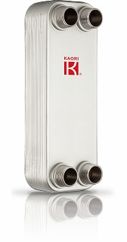 Паяный теплообменник KAORI K030S Минеральные Воды теплообменник бмв е83